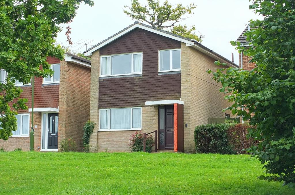 3 Bedrooms House for sale in Views Path, Haywards Heath, RH16