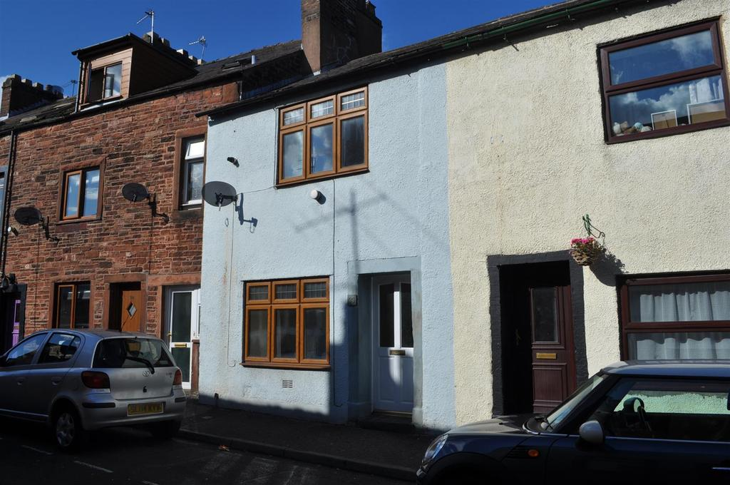 2 Bedrooms Terraced House for sale in Foster Street, Penrith