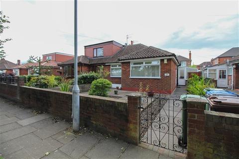 2 bedroom semi-detached bungalow for sale - Low Wood Road, Dane Bank, Denton