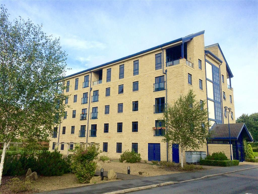 2 Bedrooms Flat for sale in Equilibrium, Off Plover Road, Huddersfield, HD3