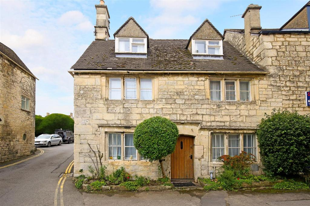 3 Bedrooms Semi Detached House for sale in Victoria Street, Painswick, Stroud