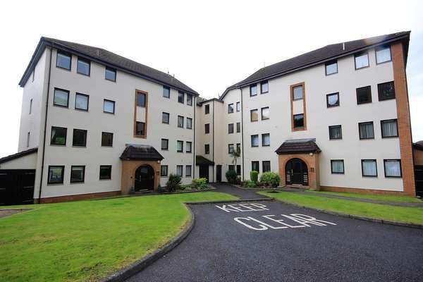 2 Bedrooms Flat for sale in 48 Underbank, Largs, KA30 8SS