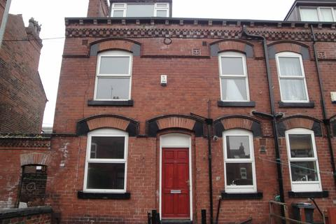 2 bedroom terraced house to rent - Bayswater Terrace, Harehills, Leeds, West Yorkshire, LS8
