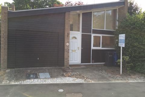 2 bedroom detached bungalow to rent - Caroline Court NR4