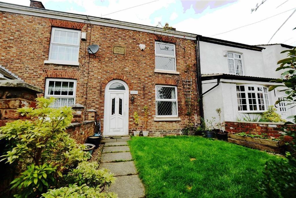 2 Bedrooms Terraced House for sale in Flixton Road, URMSTON