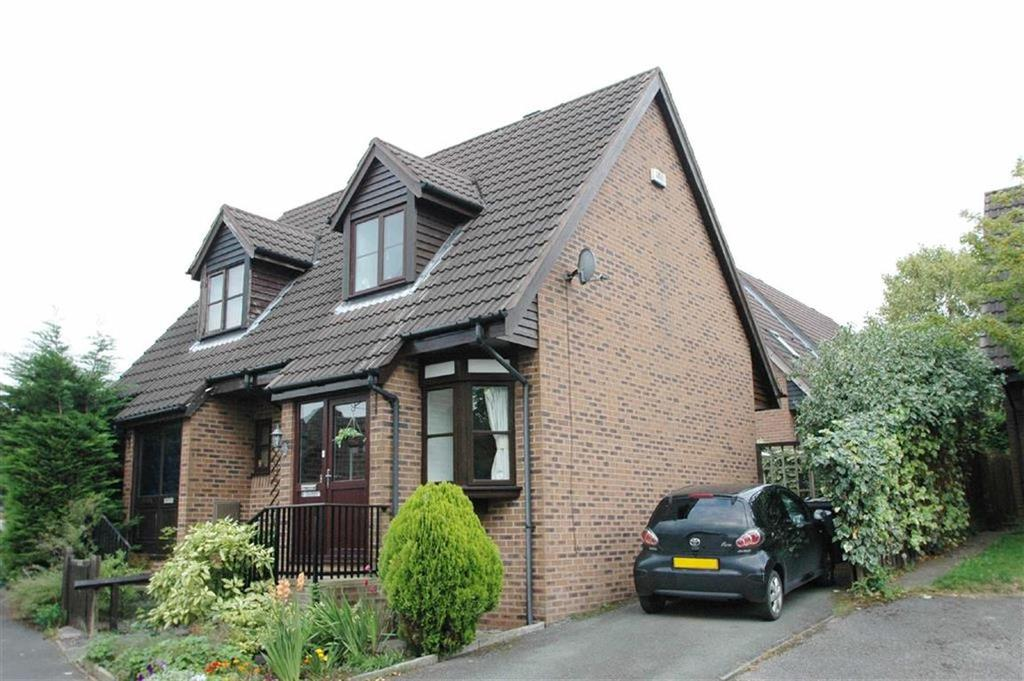 2 Bedrooms Semi Detached House for sale in Lower Hall Lane, Clutton