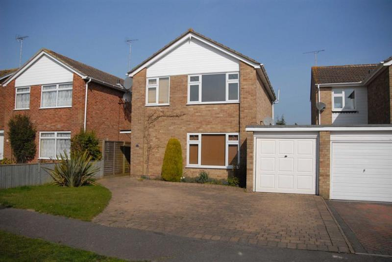 3 Bedrooms Detached House for sale in Iden Hurst, Hurstpierpoint, HASSOCKS
