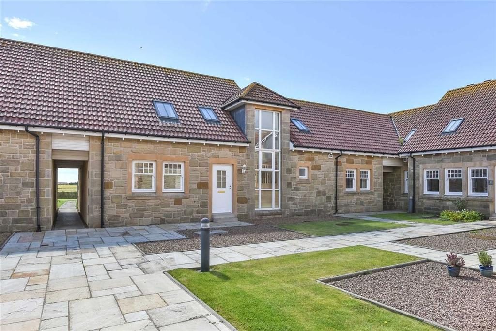 4 Bedrooms Link Detached House for sale in Grassmiston Steading, Crail