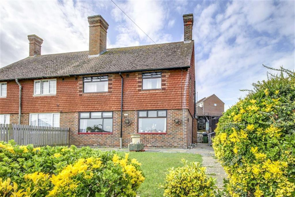 3 Bedrooms Semi Detached House for sale in Southdown Road, Newhaven