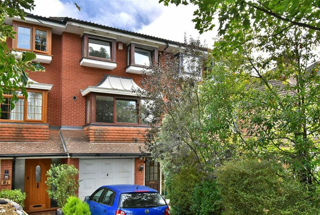 4 Bedrooms Town House for sale in Bromley Grove, Bromley, Kent