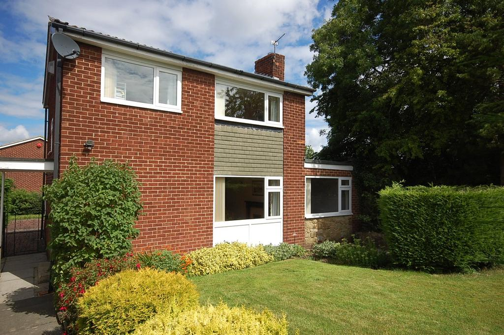 3 Bedrooms House for sale in Whickham