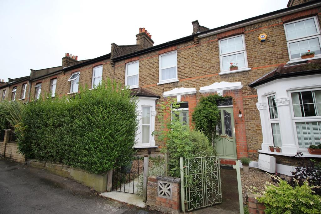 1 Bedroom Terraced House for sale in Killearn Rd, Catford se6