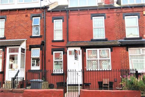 2 bedroom terraced house to rent - Strathmore Street, Leeds, West Yorkshire, LS9