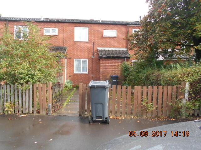 2 Bedrooms Terraced House for sale in Kyrwicks Lane, Sparkbrook, Birmingham B11