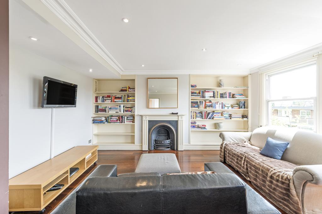 2 Bedrooms Flat for sale in Blythe Road, W14