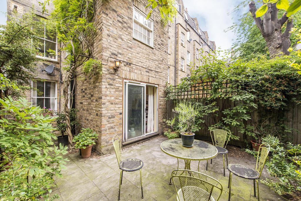 4 Bedrooms Flat for sale in Ranelagh Road, SW1V