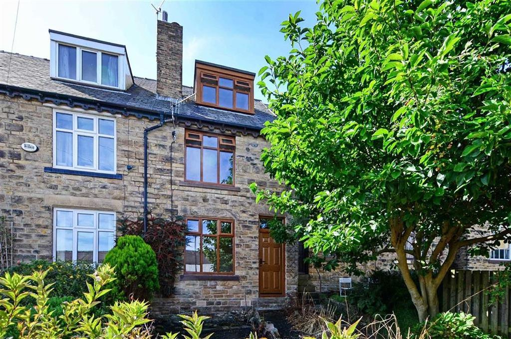 3 Bedrooms Terraced House for sale in 13, Pendeen Road, Nether Green, Sheffield, S11