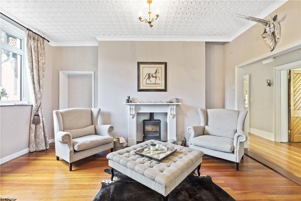 6 Bedrooms House for sale in Combe Lane, Wormley, Godalming, Surrey, GU8
