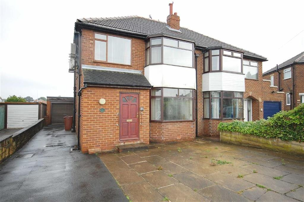 3 Bedrooms Semi Detached House for sale in Lowther Grove, Garforth, Leeds, LS25