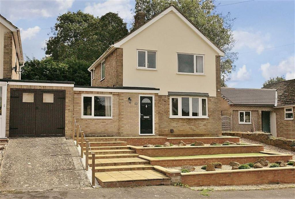 3 Bedrooms Link Detached House for sale in Allens Orchard, Chipping Warden