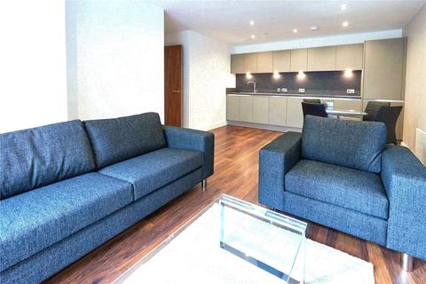 2 bedroom mews to rent - New Bridge Street, Manchester, Greater Manchester, M3
