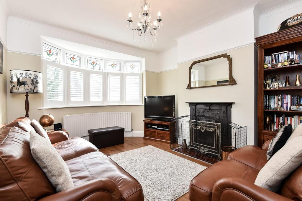 3 Bedrooms Semi Detached House for sale in Homestall Road, East Dulwich