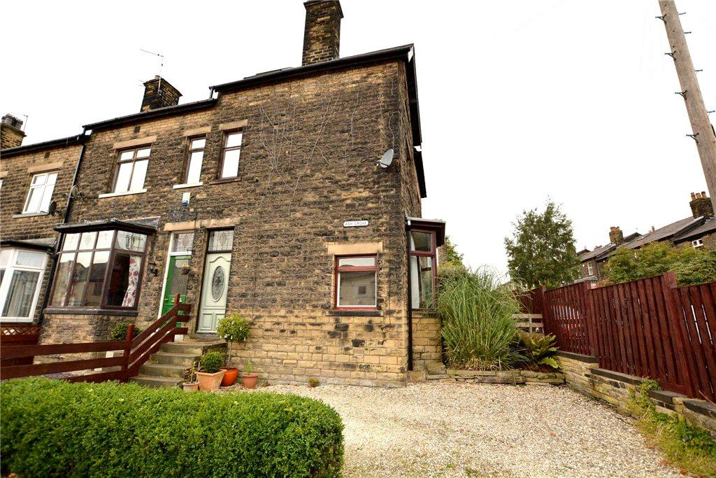 4 Bedrooms Terraced House for sale in Ash Grove, Off South Parade, Pudsey, West Yorkshire