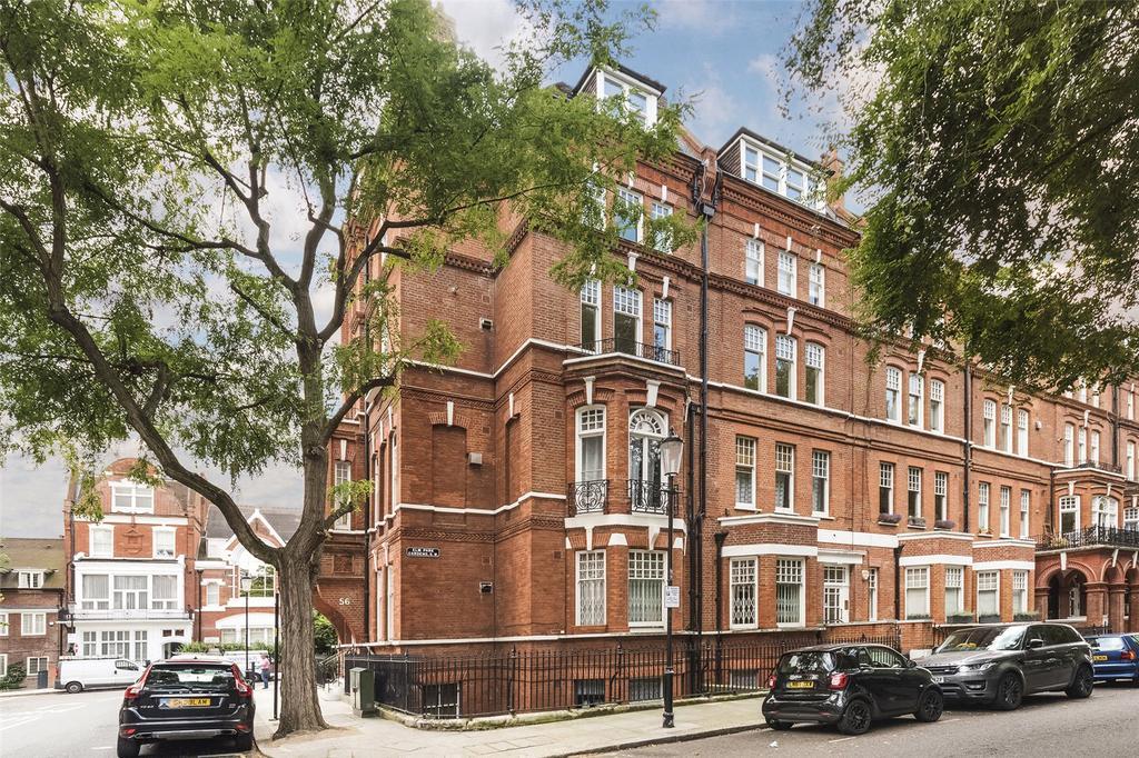 3 Bedrooms Flat for sale in Elm Park Gardens, London, SW10
