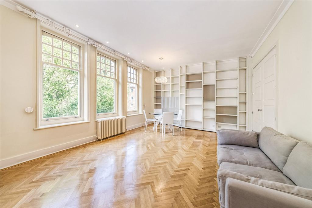 3 Bedrooms Flat for sale in Elm Park Gardens, London