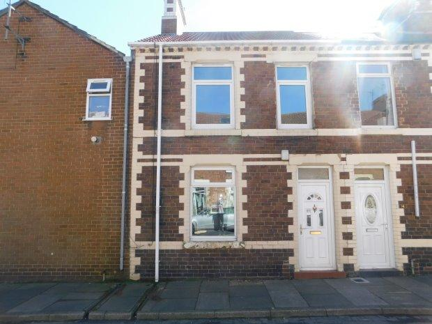 3 Bedrooms Terraced House for sale in VICKERS STREET, BISHOP AUCKLAND, BISHOP AUCKLAND