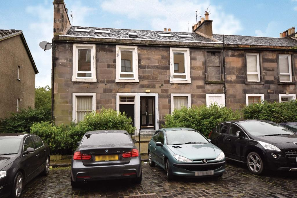 4 Bedrooms Villa House for sale in Pitt Street, Leith, Edinburgh, EH6 4DD