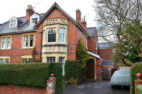 1 bedroom flat to rent - Hatherley Road, Cheltenham