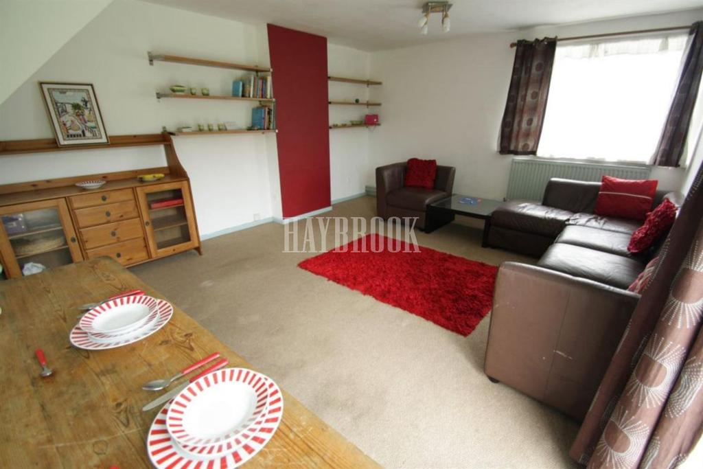 2 Bedrooms Flat for sale in Blackstock Road, Gleadless Valley, S14