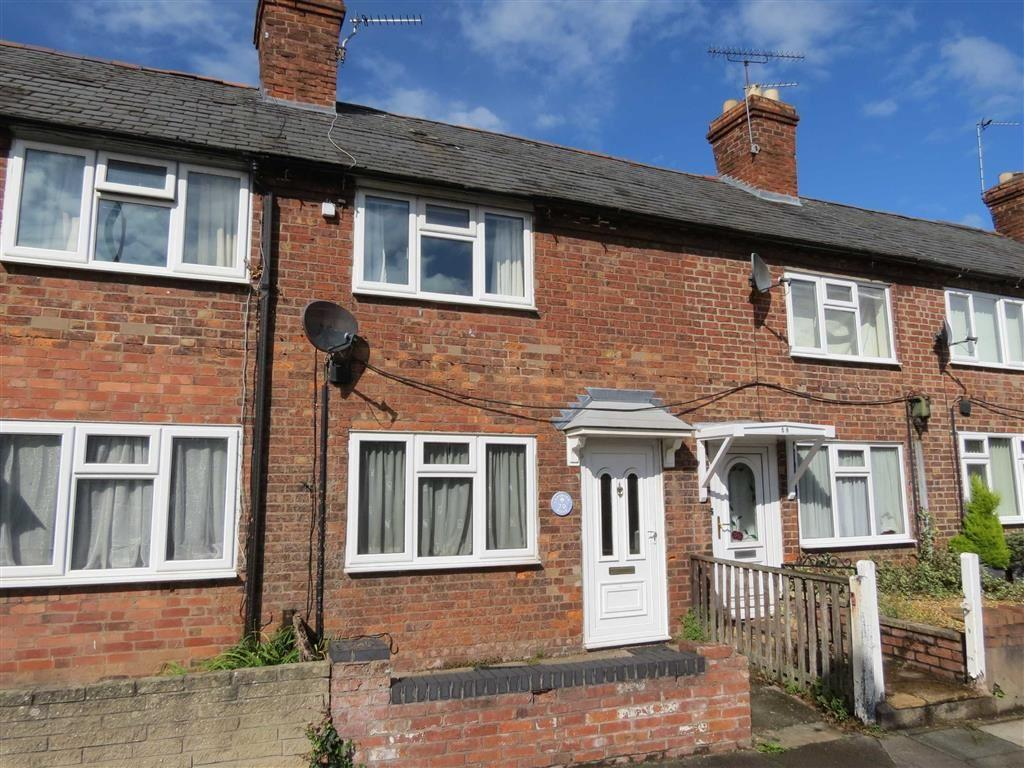 2 Bedrooms Terraced House for sale in Copthorne Road, Copthorne, Shrewsbury, Shropshire