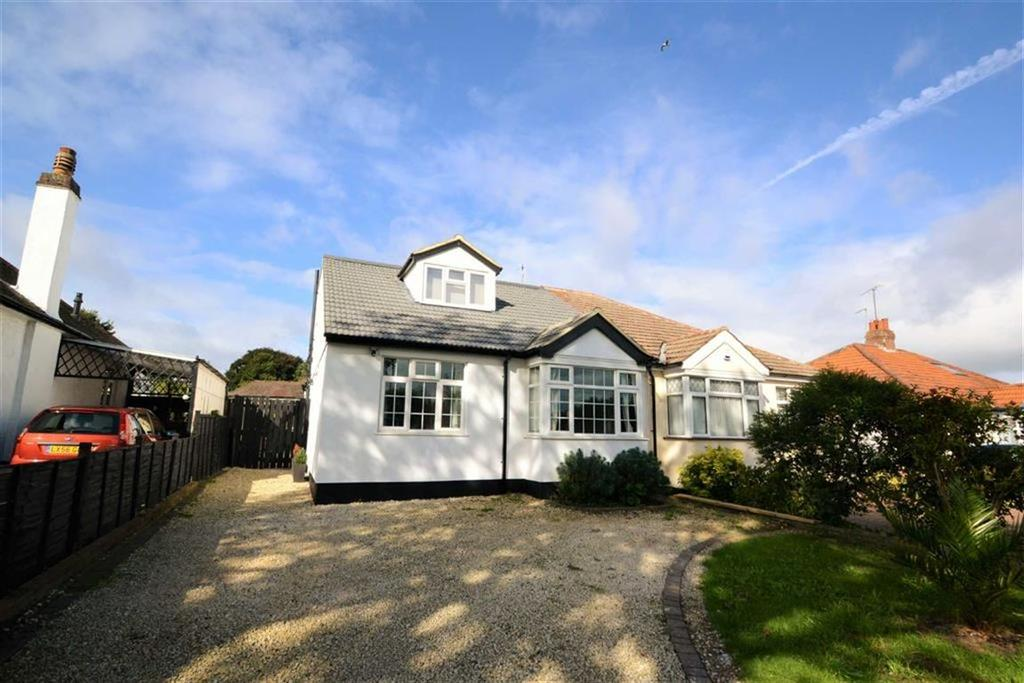 4 Bedrooms Semi Detached House for sale in Court Road, Orpington, Kent