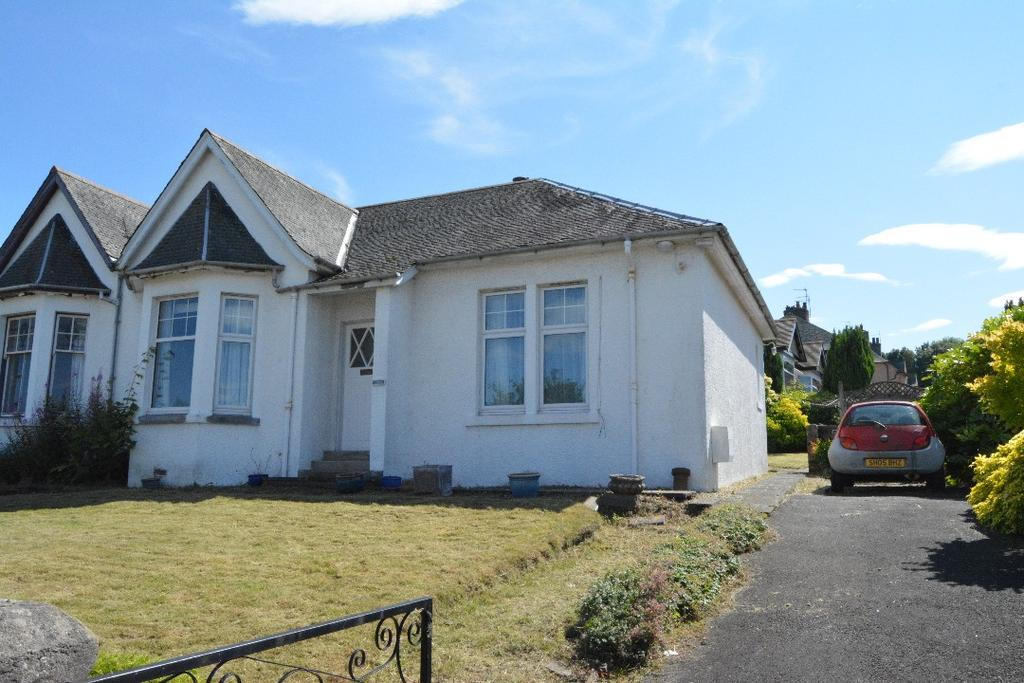 2 Bedrooms Bungalow for sale in 72, Grahamsdyke Street, Laurieston, Falkirk, FK2 9LZ