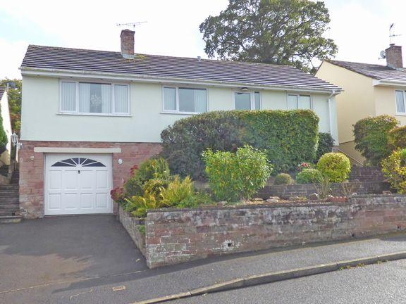 3 Bedrooms Detached Bungalow for sale in Williton