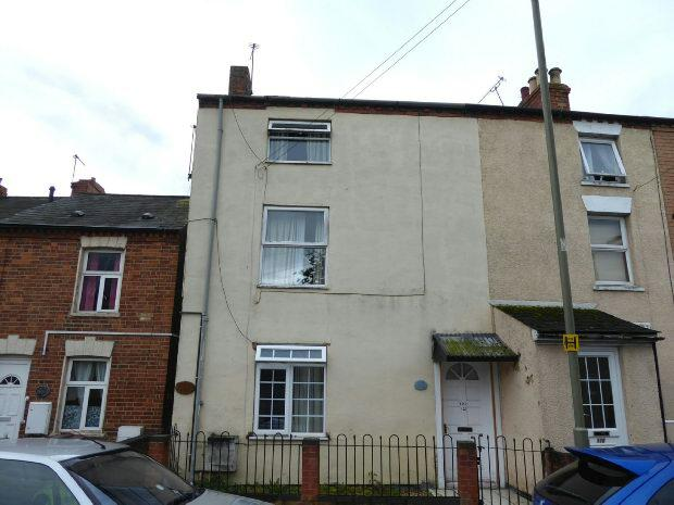 1 Bedroom Flat for sale in Causeway, Banbury