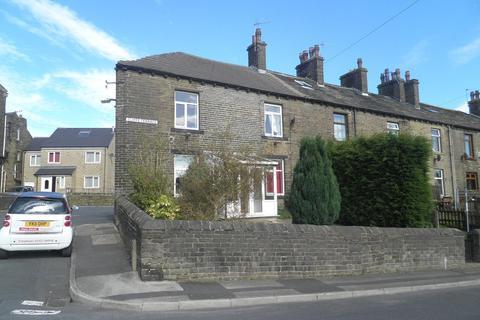 2 bedroom terraced house to rent - Cliffe Terrace, Denholme, Bradford