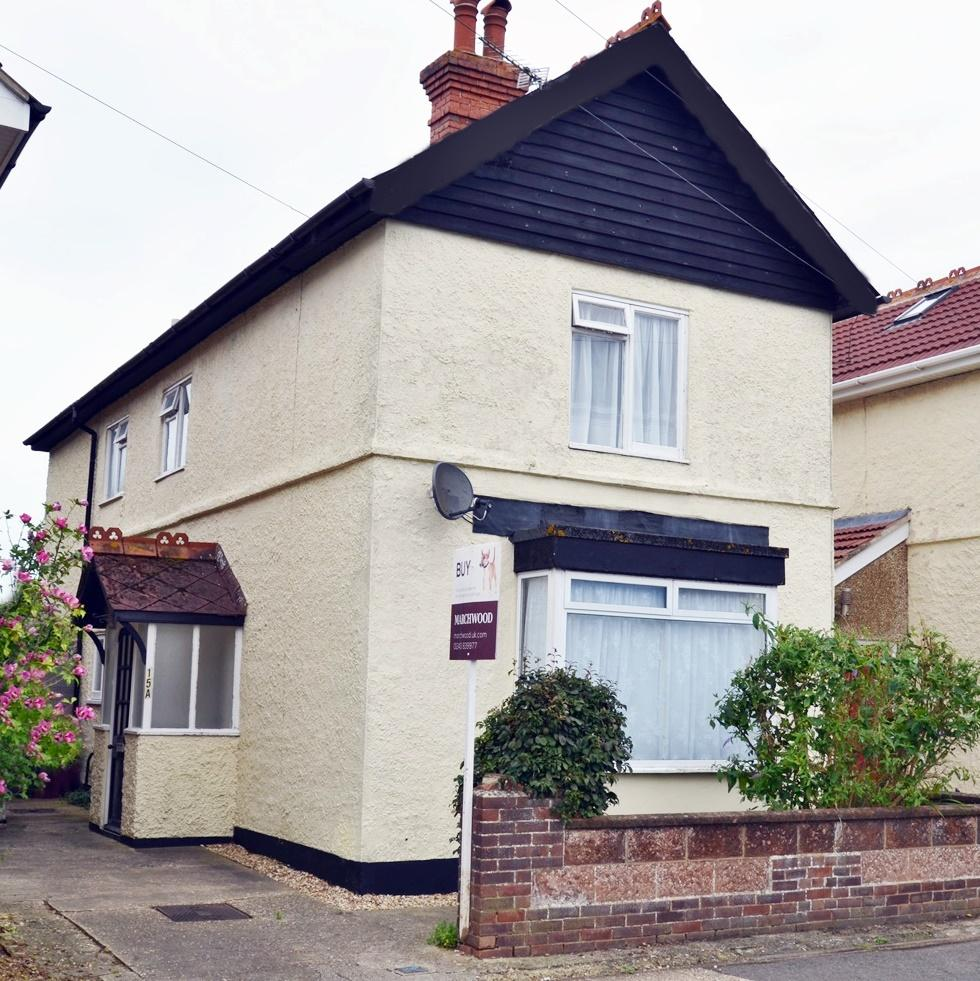 1 Bedroom Maisonette Flat for sale in Bosham, Chichester PO18