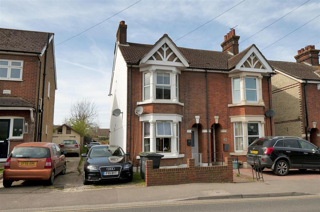 1 Bedroom Apartment Flat for sale in Malling Road, Snodland