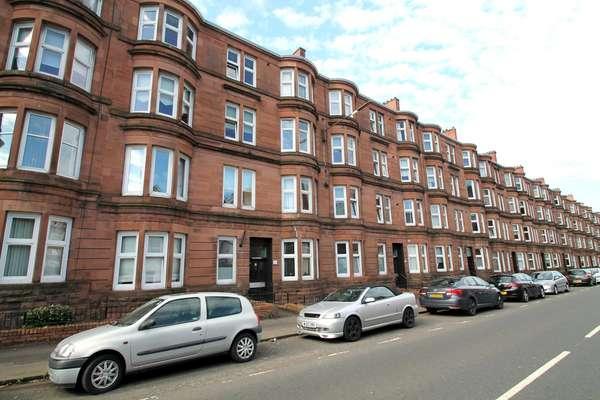 1 Bedroom Flat for sale in 1/2, 444 Tollcross Road, Tollcross, Glasgow, G31 4XU