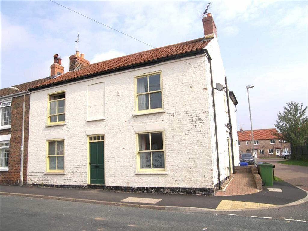 1 Bedroom Semi Detached House for sale in Olde Cross Keys, 19 Main Street, Cranswick, East Yorkshire