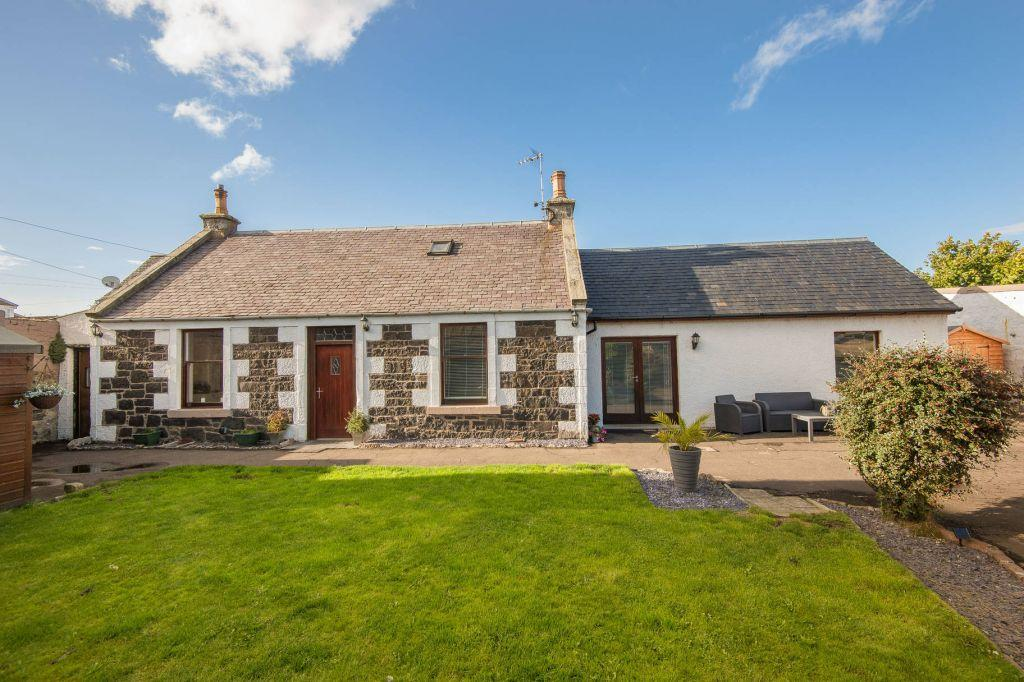 3 Bedrooms Cottage House for sale in Loan Cottage, Haddington Road, Aberlady