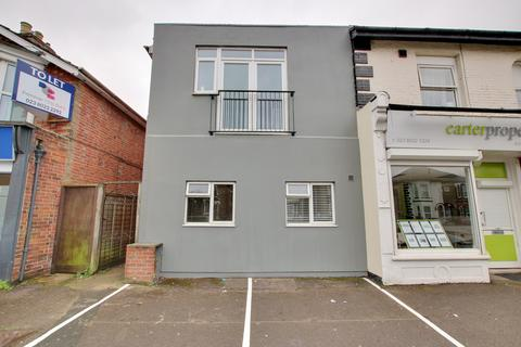 3 bedroom apartment for sale - Shirley, Southampton