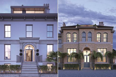 3 bedroom apartment for sale - Cavendish Place, Cavendish Road, Bowdon, Cheshire, WA14