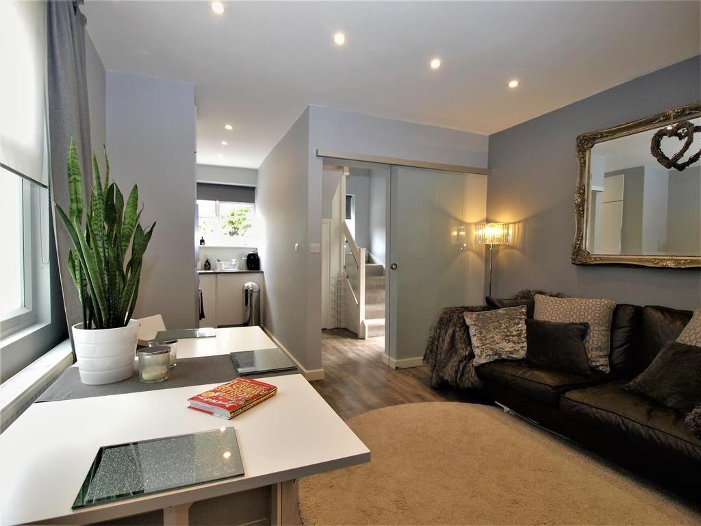 1 Bedroom Flat for sale in Cambridge Road, Bromley