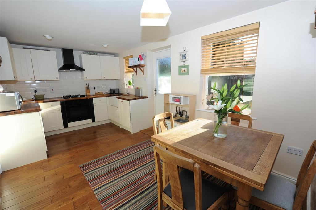 3 Bedrooms Link Detached House for sale in Columbus Way, Brompton On Swale