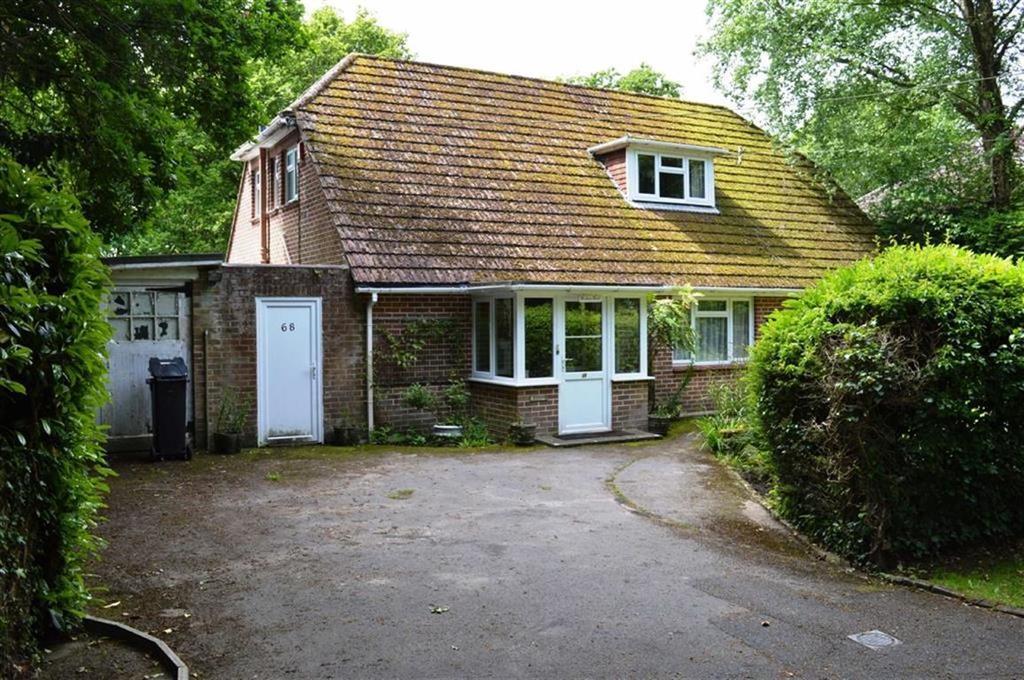 4 Bedrooms Chalet House for sale in Beaucroft Lane, Wimborne, Dorset