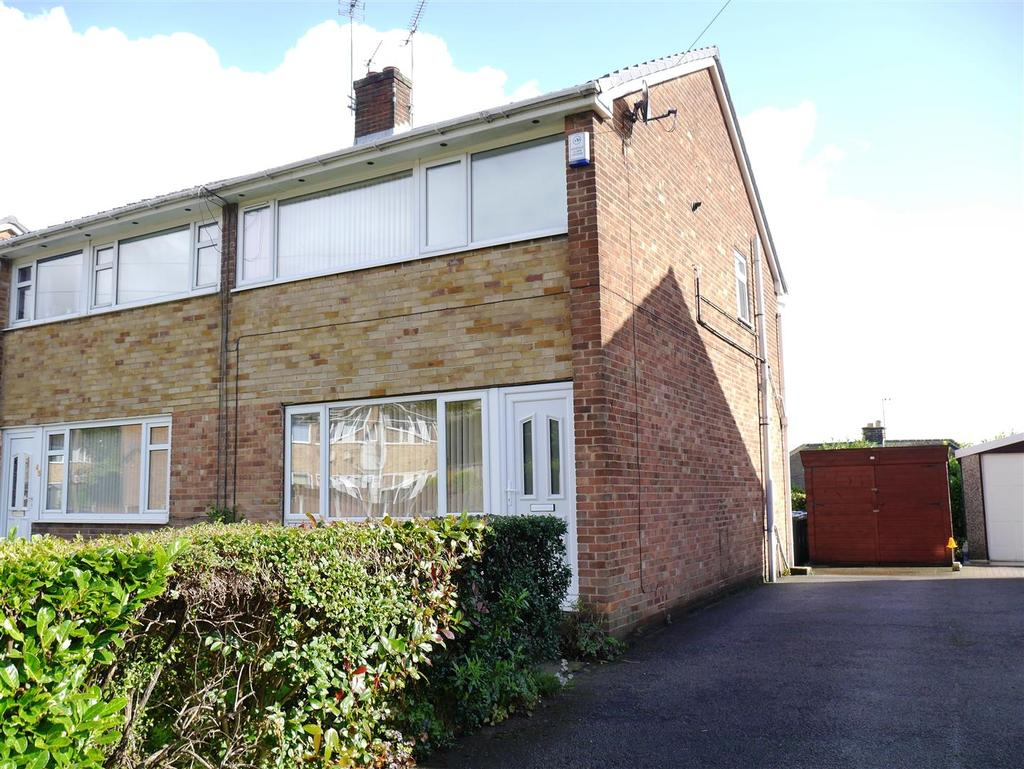 3 Bedrooms House for sale in Summerbridge Crescent, Bradford, BD10 8BA